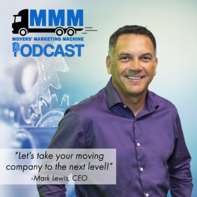 Movers' Marketing Machine Podcast