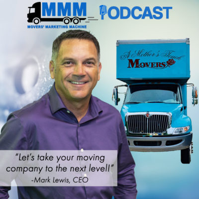 A Mother's Touch Movers Podcast
